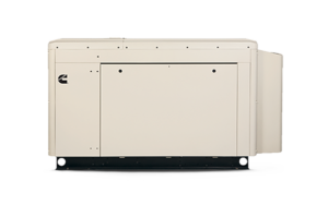 Cummins Quiet Connect - cummins rs20a home standby generator