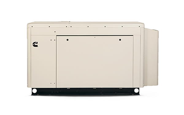 Cummins RS30 – 30kW Quiet Connect™ Series