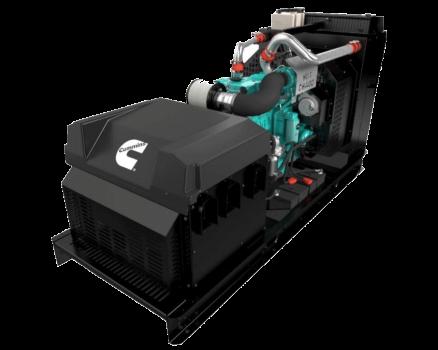 Cummins Agricultural C60D6 – 60Kw Diesel Generator